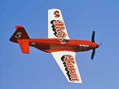 Red Baron RB-51 Unlimited Racer Revisited - Key Publishing Ltd Aviation Forums