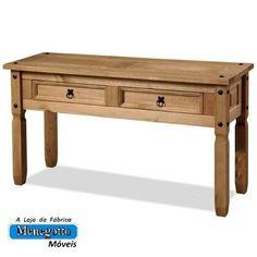 Aparador,rustico;madeira Maciça;console;aparador De Foto;mes