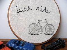 Bordando pedaleo mejor