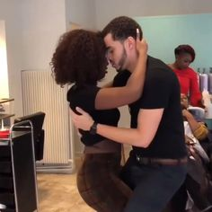 couple dancing in the kitchen ; couple dancing in the rain Freaky Relationship Goals Videos, Couple Goals Relationships, Interracial Couples, Biracial Couples, Interracial Wedding, Black Couples Goals, Cute Couples Goals, Danse Latino, Danse Twerk