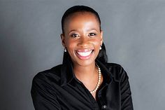 Refiloe Seseane is the founder of 18twenty8, a women-led, non-profit organisation that seeks to empower young women from disadvantaged backgrounds, by developing strategies for their educational and personal development.