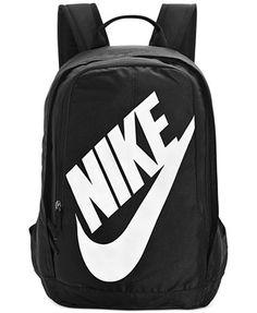 Nike Hayward Neon Backpack