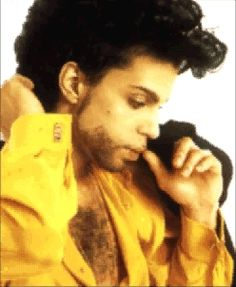 Photos and pictures of Prince Rogers Nelson