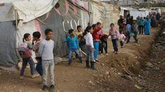 دعوات أوروبية لمساعدة لبنان على احتواء أزمة اللاجئين