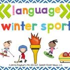 Are you counting down the days until the 2014 Winter Olympics? If you're like me you're looking for a way to bring the Olympics into your speech th...