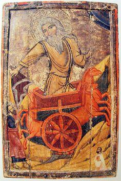 Icons of Cyprus century - Icons - Gallery - Web gallery of art Byzantine Icons, Byzantine Art, Christian Images, Christian Art, Famous Freemasons, Web Gallery Of Art, Best Icons, Religious Icons, Orthodox Icons