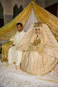 African Weddings - Ethiopia