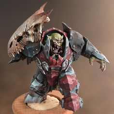 Sproket's Small World: Ironjaws Megaboss part 7