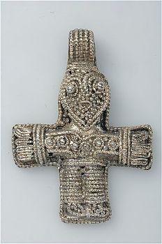 Krusifix Adelsö Viking