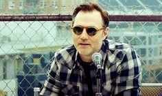 David Morrissey At Latest Events David Morrissey, Gorgeous Men, Tasty Snacks, Character Reference, Actors, Walking Dead, Events, Random, Casual
