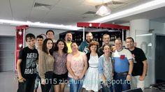 Zice lumea: A fost Craiova Blog Meet #40