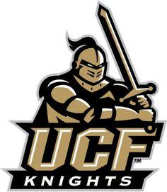 Image result for little ucf knights symbol
