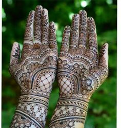Best Henna Mehndi Designs for Different Occasions