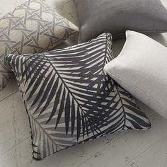 Warwick Fabrics: DAINTREE Warwick Fabrics, Sofa Upholstery, Retro Furniture, Furniture Restoration, Dining Room Chairs, Satin Fabric, Throw Pillows, Sofas, Lounge