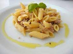 Le ricette di Valentina & Bimby: CARBONARA DI TONNO