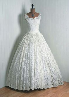 Gorgeous `50s style dress!!!!!