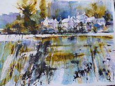 Watercolour - CHRIS FORSEY