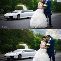 Wedding photography editing services | Photo retouching services online