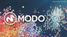 The Foundry released MODO 902. This is not only a bugfix release. This release contains a lot of enhancements and new features. Find out about the new stuff here http://goo.gl/uhc0n0?utm_content=kuku.io&utm_medium=social&utm_source=pinterest_group&utm_campaign=kuku.io  It is free for registered MODO 901 users and if you are interested in getting MODO, drop me an email. I am certain I can make you a good offer. Just ask!