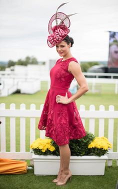 The most fabulous hats and best-dressed racegoers at Glorious Goodwood 29 Jul 2016 Jenny PaceyJohn Nguyen Wedding Dress Trends, Wedding Dresses, Jessica Mulroney, Fashion Essentials, Fashion Tips, Sindy Doll, Donatella Versace, Friend Outfits, Ladies Day