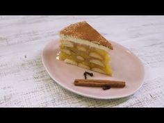 Nepečený jablečný dort Waffles, Apple, Breakfast, Ethnic Recipes, Youtube, Food, Apple Fruit, Morning Coffee, Essen