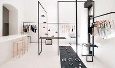 去布拉格,可以去看看这个集设计、销售和工作室于一体的店_设计_好奇心日报(QDaily)