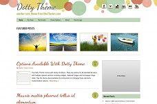Dotty theme