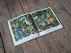 Nobrow Press | The Little Gardener