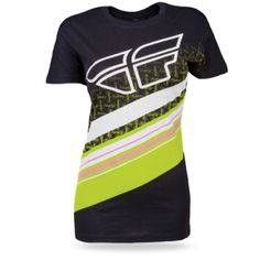 Fly Racing Womens Sprightly Tee