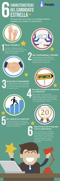 El candidato estrella...  Ideas Desarrollo Personal para www.masymejor.com
