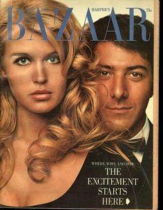 Harper's Bazaar November 1968