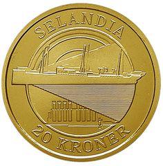 Selandia 1912, Dinamarca, primer buque del mundo equipado con motores Diesel