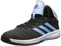 75c2bb879843 adidas Performance Men s Isolation 2 Basketball Shoe Syracuse Basketball