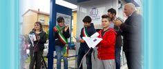 Inaugurazione della Casa dell'Acqua presso Riolo Terme - RA  #inaugurazione #conami #casadellacqua #risparmio #sensibilizzazione #bambini #educare