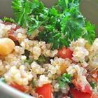 receta de Quinoa con Garbanzos y Tomates - Allrecipes.com.ar