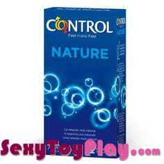 CONTROL NATURE 12 UNID 5,47€