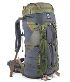 Nimbus Trace 62 ~ Granite Gear ~ Benchmark just got this pack! Come in a check it out!