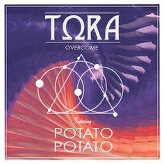 Overcome (feat. Potato Potato), a song by Tora, Potato Potato on Spotify