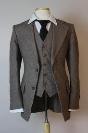mens vintage wedding suits - Google Search