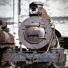 Michigan Railroads in the Gilded Age - Steam Engines - Farm Collector