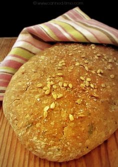For basic Slow Cooker Bread: Slow Cooker Bread, Slow Cooker Freezer Meals, Vegan Slow Cooker, Crock Pot Slow Cooker, Slow Cooker Recipes, Crockpot Recipes, Vegan Recipes, Cooking Recipes, Bread Recipes