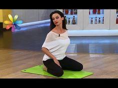 Упражнения, которые помогут вам развить сексуальность – Все буде добре. Выпуск 977 от 06.03.17 - YouTube