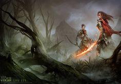 War of the Wildlands CoverArt deviant art by HELMUTTT on DeviantArt