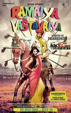 Ramayya Vastavayya HD Türkçe Altyazılı izle Torrent Film indir Ramayya Vastavayya 2011 yılı yapımlı bir hint filmidir. Güzel bir romantik...
