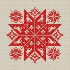 free cross stitch pattern from martha