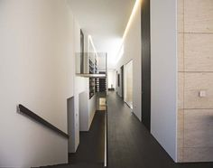 iluminacao corredor
