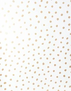 Sisters of the Sun - Gold on Cream Wallpaper