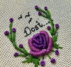 how to do brazilian embroidery stitches - Bullion Embroidery, Diy Bead Embroidery, Brazilian Embroidery Stitches, Floral Embroidery Patterns, Embroidery Flowers Pattern, Japanese Embroidery, Hand Embroidery Stitches, Silk Ribbon Embroidery, Hand Embroidery Designs