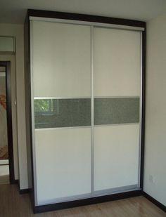 180  google wood sliding closet