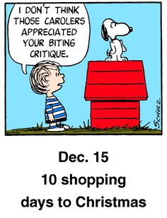 Days To Christmas, Peanuts Christmas, Christmas Projects, Christmas Humor, Snoopy Cartoon, Peanuts Cartoon, Peanuts Gang, Cartoon Fun, Snoopy Love